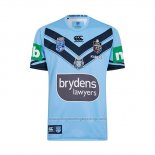 NSW Blues Rugby Shirt 2019 Home