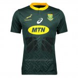 South Africa Rugby Shirt 2019 Home