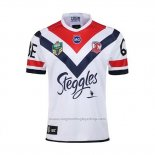 Sydney Roosters Rugby Shirt 2018 Home