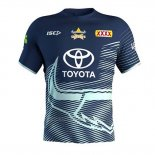 North Queensland Cowboys Rugby Shirt 2019 Training