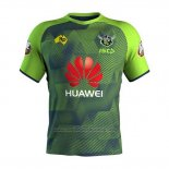 Canberra Raiders Rugby Shirt 2019 Training(1)