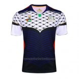Palestine Rugby Shirt 2017 Home
