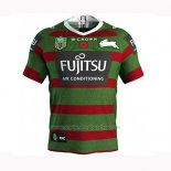 South Sydney Rabbitohs Rugby Shirt 2018-19 Commemorative