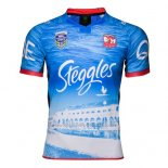 Sydney Roosters Rugby Shirt 2017 9s Auckland