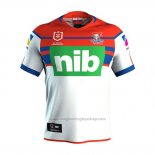 Newcastle Knights Rugby Shirt 2019 Home