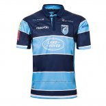 Blues Rugby Shirt 2018-19 Home
