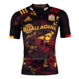 Chiefs Rugby Shirt 2017 Territoire