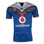 New Zealand Warriors Rugby Shirt 2017 Heritage