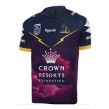Melbourne Storm 9s Rugby Shirt 2017 Home
