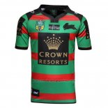 South Sydney Rabbitohs Rugby Shirt 2016 Home