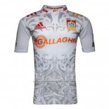 Chiefs Rugby Shirt 2016-17 Away