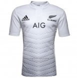 New Zealand All Blacks Rugby Shirt 2016 Away