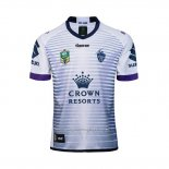 Melbourne Storm Rugby Shirt 2018 Away