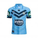 NSW Blues Rugby Shirt 2018-19 Home