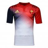 France Rugby Shirt 2016 Home
