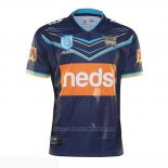 Gold Coast Titan Rugby Shirt 2019-2020 Home