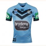 NSW Blues Rugby Shirt 2018 Home