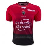 Toulon Rugby Shirt 2017 Home