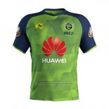 Canberra Raiders Rugby Shirt 2019 Training