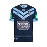 NSW Blues Rugby Shirt 2019 Away