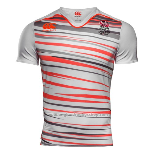 England Rugby Shirt 2017 Training