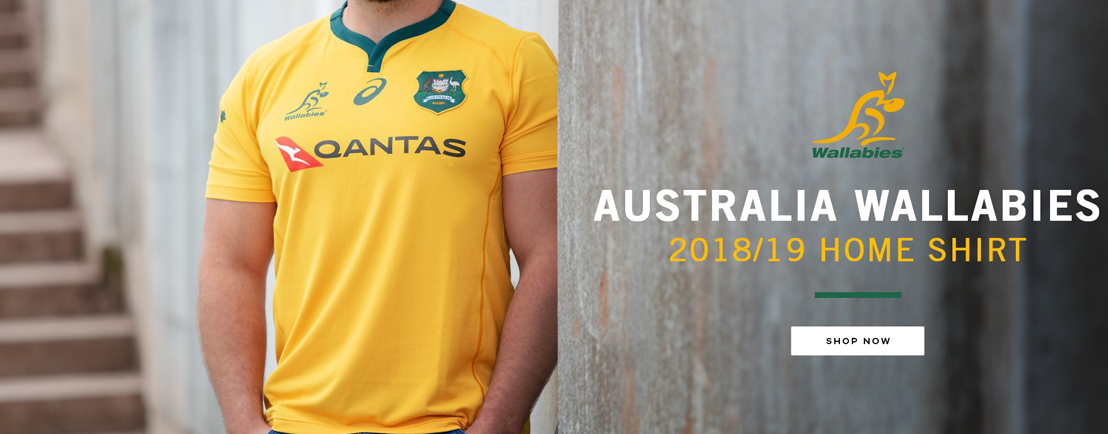 Cheap Australia Rugby Shirts