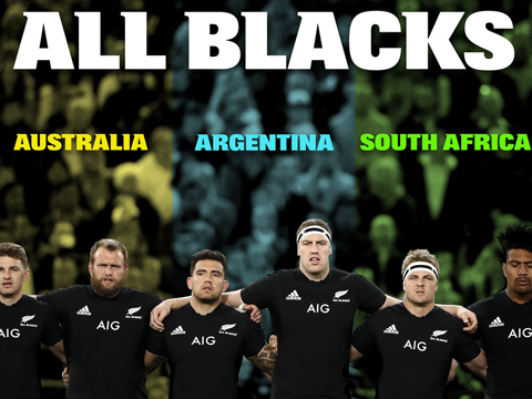 Cheap New Zealand Rugby Shirts